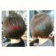 A/W(秋冬)とS/S(春夏)の髪型・カットの違いは何かを、ショートボブでどうやるか説明。横浜/鶴ヶ峰/美容室/縮毛矯正職人/阿武隈川弘