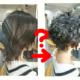 【当アブログ見てのご来店】縮毛矯正で、吉瀬美智子風のショートヘアーのカットは出来るのか。美容室でおまかせの場合、どのように髪型って決めるの?横浜/鶴ヶ峰/美容室/阿武隈川弘