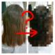 髪質改善ストレートと縮毛矯正の同時施術の方法と使い方、メリット・デメリット。パイモアのプレックスメント(グリオキシル酸)とグラッツ(トリートメント97%GMT・スピエラ)について。横浜/鶴ヶ峰/美容室/阿武隈川弘