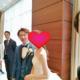 友人の結婚式@グランドオリエンタル