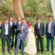 """友人の結婚式に参列@鎌倉駅""""古我邸"""""""